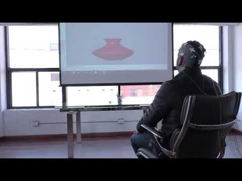 "Studio José de la O Questions the Future Role of Designers With Experimental ""Mind Vases"""