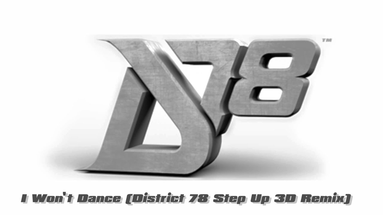 fred-astaire-i-won-t-dance-district-78-step-up-3d-remix-district-78