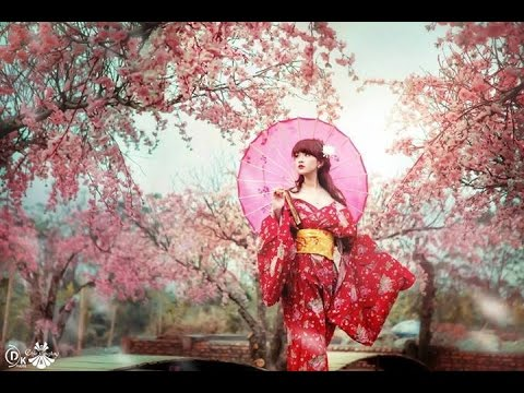 Chinese traditional music | wordless symphony- 神话