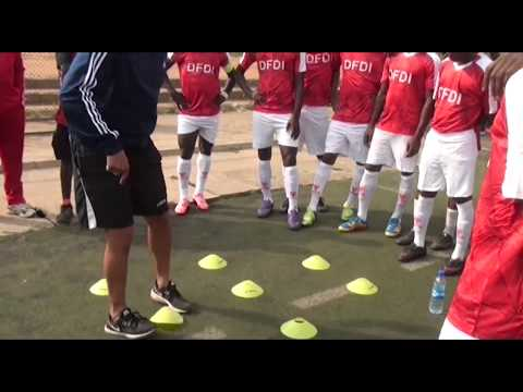 ALL FOOTBALL ACADEMY IN NIGERIA