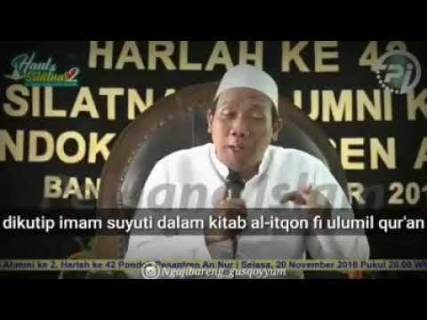 Download NU TULEN GUS QUYUM LASEM