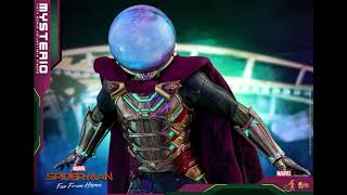Hot Toys Mysterio Preview