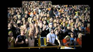 UW Oshkosh Homecoming 2011