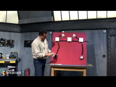 Instalar un regulador luz o dimmer bricocrack youtube for Interruptor regulador de luz