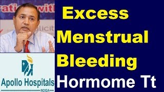 Endometrial Hyperplasia Symptoms Causes Diagnosis Treatment Hormone Therapy 9899180390