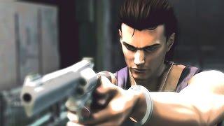 Resident Evil 0 (Remastered) Walkthrough - Wesker Mode Ending - Queen Leech Boss Fight