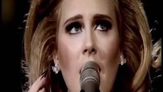 Make you feel my love (Royal King Albert Hall) - Adele