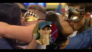 "Tiffany ""New York"" Pollard KISSES BOTH Scotty-T and Jeremy On Celebrity Big Brother!"