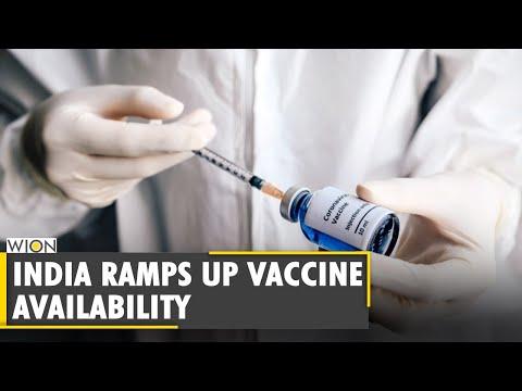 India to get 2 Billion jabs by December | Coronavirus update | Pfizer vaccine | Latest English News