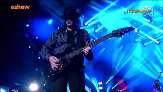 system of a down no rock in rio brasil 2015 hd toxicity feat chino moreno deftones