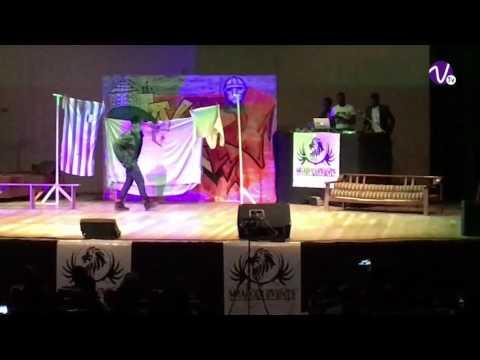 Dudu Show à Sorano ( Intégral )