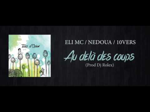 Youtube: Eli mc / au delà des coups (instrumental) prod by dj rolxx