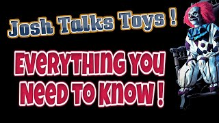 Everything you need to know ! Josh Levine Talks Toys - PBS