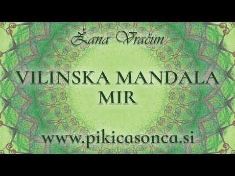 Vilinska mandala MIR 24