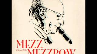 Gone Away Blues - Mezz Mezzrow 1945
