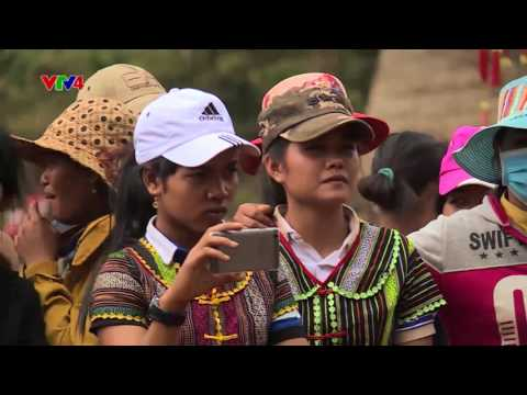 Colour of Ethnic Cultures: Ma people in Cat Tien