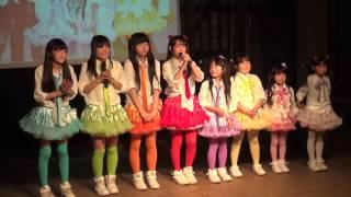 2015-09-21 滝川市太郎吉蔵 ほっかいどる 「Ta-Colors」