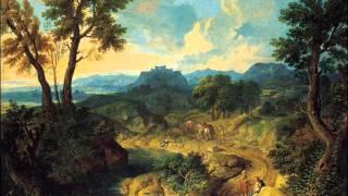 "Wilhelm Kempff plays Händel ""The Harmonious Blacksmith"""