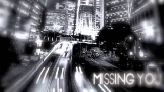 METROXX & Tony Davis - Missing You (Marc Canova Remix)