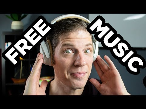 Best Copyright Free Music For Videos in 2019