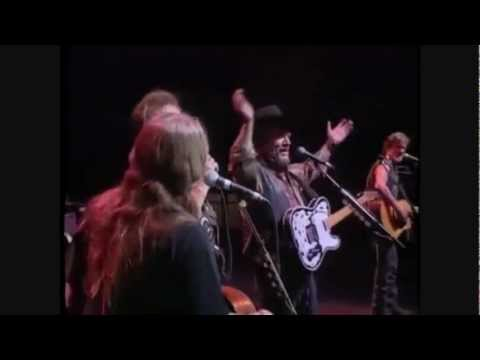 The Highwaymen - Ghost Riders in the Sky (Live)