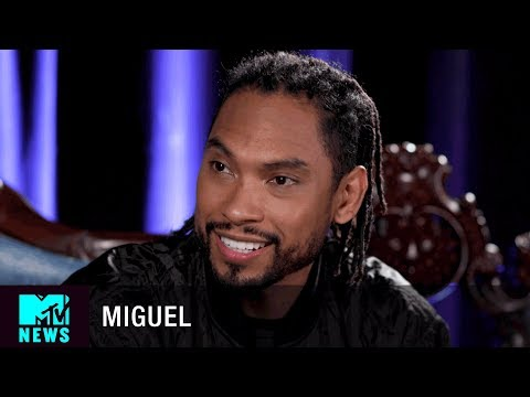 Download Youtube: (FULL INTERVIEW) Miguel on 'War & Leisure', Victoria Secret Fashion Show & More | MTV News