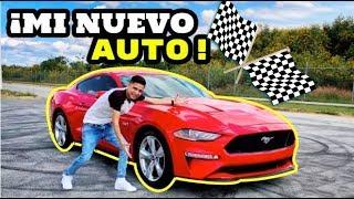 ¡CONOCE A DETALLE MI NUEVO AUTO! │ManuelRivera11