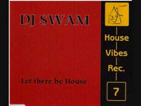 Solved] «DJ Swam - Let There Be House» popular vocal «woo