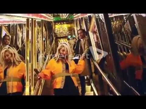 A$AP Rocky - Canal st. ft Bones (music video)