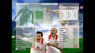 [PC] PES2009 WeHellas Patch Final