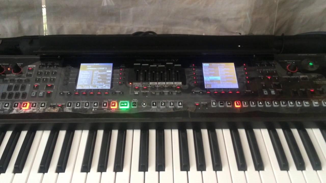 Unbox & Test Roland EA7