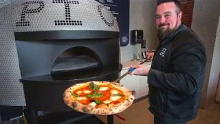 "Pi Co. Pizza – ""You can't find pizza like this anywhere"""