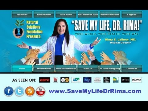 I am Adam Lanza's Doctor - Rima E. Laibow, MD
