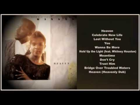 Bebe and Cece Winans --  Heaven (Full Album)