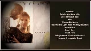 bebe and cece winans heaven full album