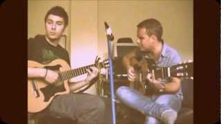 Habla me-Gipsy Kings(cover-rumba flamenca)