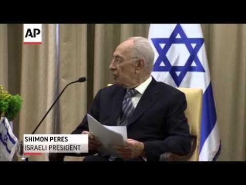 Kerry: Israeli-Palestinian Peace Possible