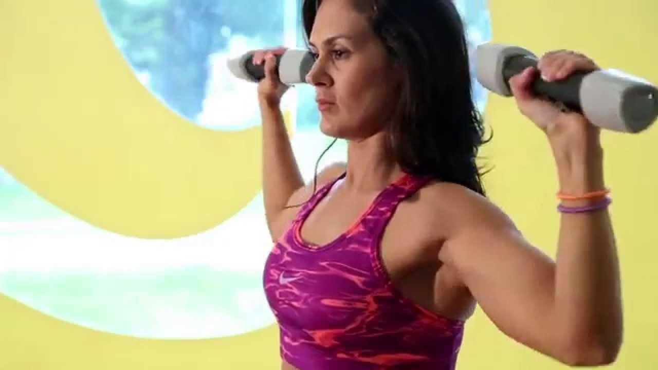 Basen Genişletme Egzersizleri: Basen Genişleten Hareketler