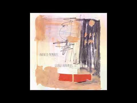 "George Avramidis - Dive Ιnto The Sea -  Feat. Alexandra Sieti - Album ""Invented Memories"""