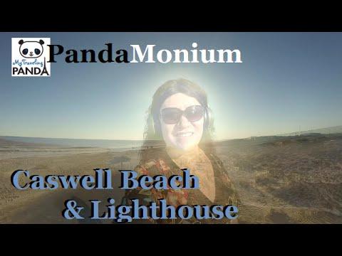 Dash Setup & Headed To Oak Island Lighthouse North Carolina - Rv Living Vlog