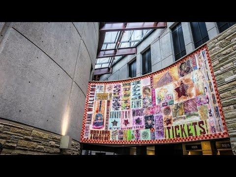 COUNTRY MUSIC HALL OF FAME & RCA STUDIO B TOUR | RV LIVING | PIPELINE LIFE