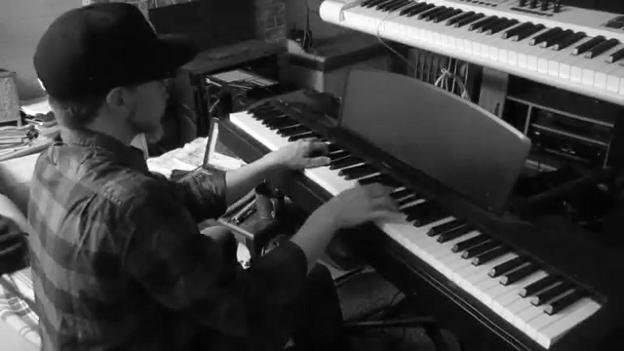 Jay z doa death of auto tune piano cover blueprint 3 youtube malvernweather Gallery