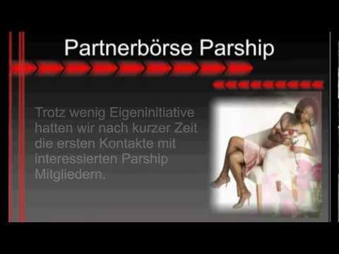 Gute online partnersuche