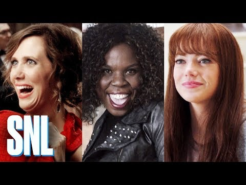 SNL Commercial Parodies: Fashion