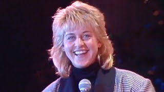 When ET First Met Ellen DeGeneres in 1984 (Flashback)