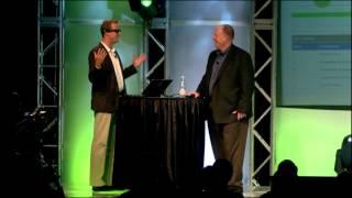 Google Glass Parody - Tom Herzog & Ryan Behan of Netsmart Fame