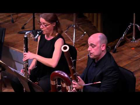 Talea Ensemble, Brian Ferneyhough: Contraccolpi