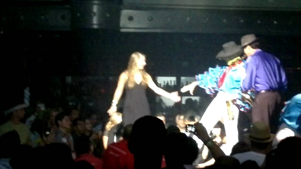 """Chanson The Mask Coco Bongo cocobongo december 2011 the mask """"tequila"""" - youtube"""