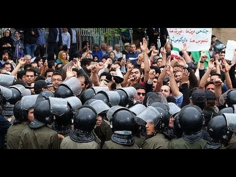 🚨Iran Anti-Government Protests Day 4 - LIVE BREAKING NEWS COVERAGE