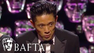 Darkest Hour wins Make Up & Hair | EE BAFTA Film Awards 2018
